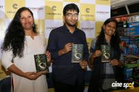 The First Storyteller Book Launch Photos