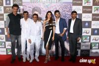 Trailer Launch Of Film Machine Photos