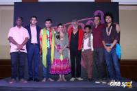 Anarkali Of Arrah Trailer Launch Photos