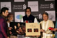 Journey Rabab To Sarod Launch Photos