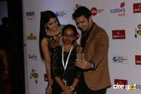 The Red Carpet Of Mirchi Music Marathi Awards Photos