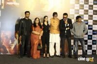 Sarkar 3 Film Trailer Launch Photos