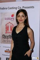 Yami Gautam at Colours Khidkiyaan Theater Festiva (1)