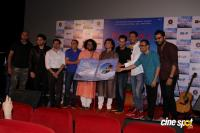 Music Launch Of Film Poorna Photos