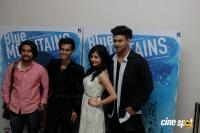 Trailer & Poster Launch Of Film Blue Mountains (6)