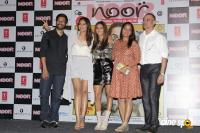 Noor Film Trailer Launch Photos