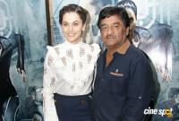 Launch Of Taapsee Training Video And New Song Zinda Photos
