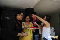 Govinda Celebrates Holi With His Family (4)