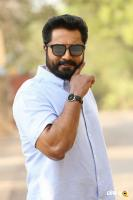 Sarathkumar at Neno Rakam Release Press Meet (12)