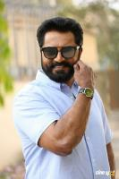 Sarathkumar at Neno Rakam Release Press Meet (14)