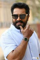 Sarathkumar at Neno Rakam Release Press Meet (15)