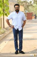 Sarathkumar at Neno Rakam Release Press Meet (17)