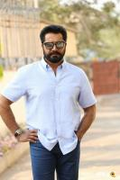Sarathkumar at Neno Rakam Release Press Meet (18)