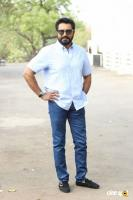 Sarathkumar at Neno Rakam Release Press Meet (8)
