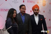 3rd Nykaa Femina Beauty Awards 2017 Photos