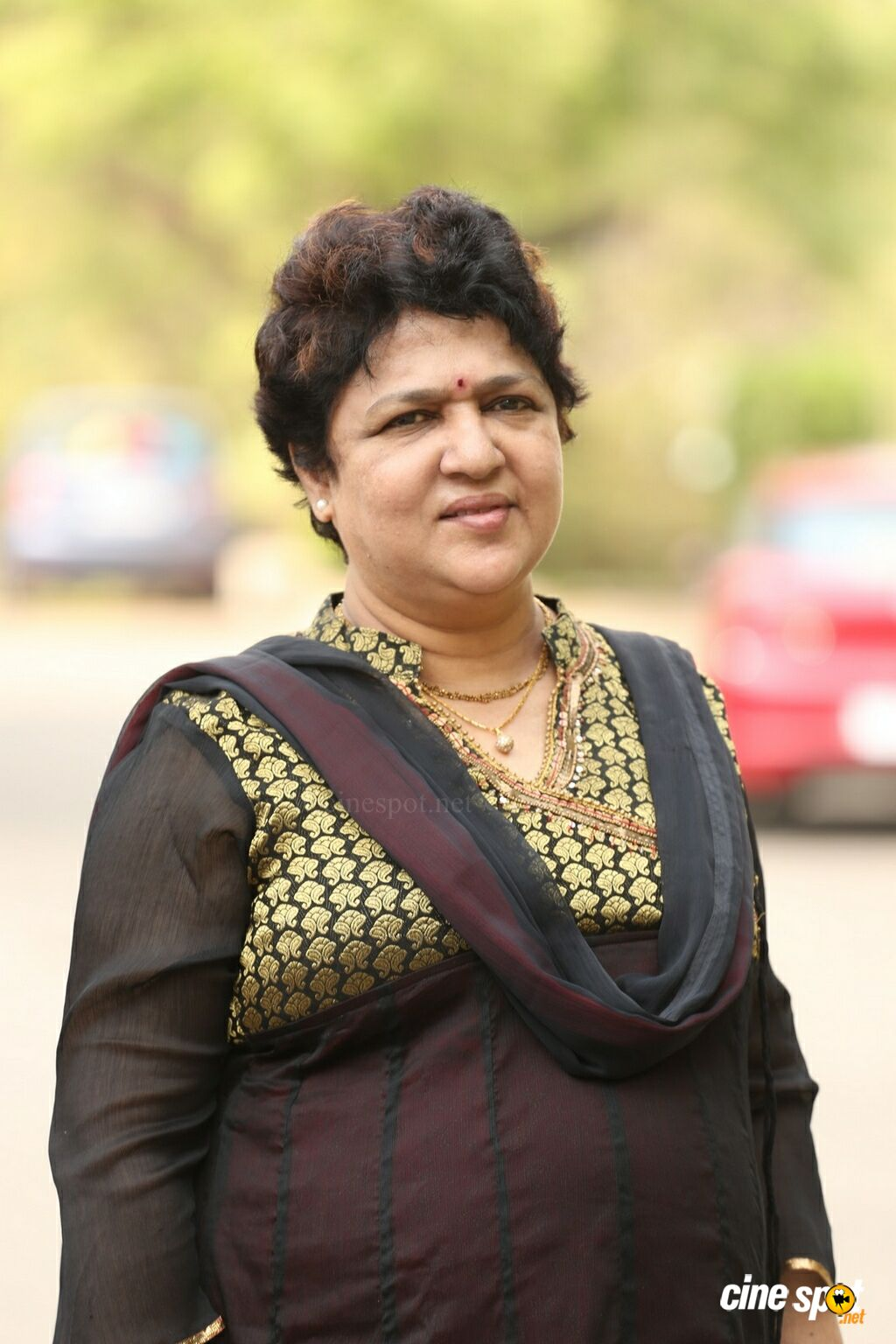 B Jaya at Vaishakham Movie Audio Launch (3)