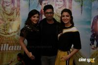 Phillauri Film Team Interview Photos