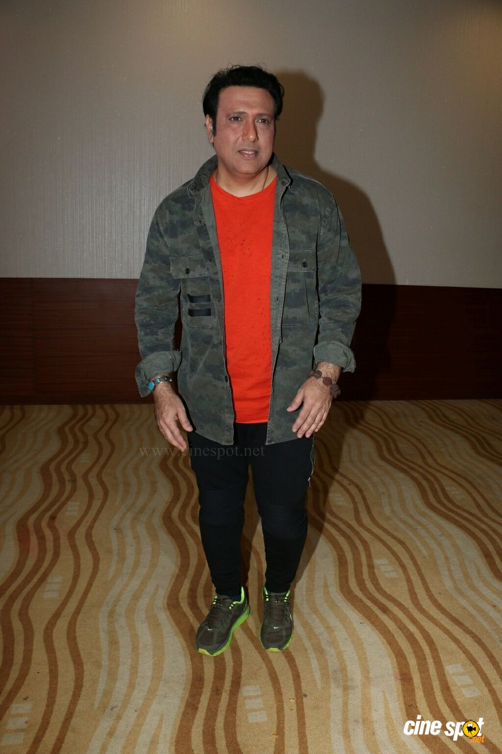 Screening Of Film Aa Gaya Hero (15)