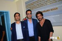 SRK Launches Bone Marrow Transplant & Birthing Centre (1)
