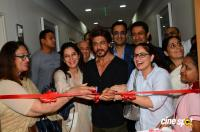 SRK Launches Bone Marrow Transplant & Birthing Centre Photos