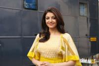 Launch Of Mobile App With Kajal Aggarwal (2)