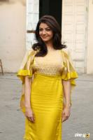 Launch Of Mobile App With Kajal Aggarwal (3)