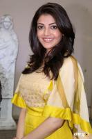 Launch Of Mobile App With Kajal Aggarwal (5)