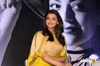 Launch Of Mobile App With Kajal Aggarwal (6)