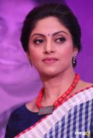 Nadhiya at The Woices Women in Leadership Summit 2017 (2)