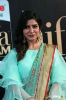 Samantha at IIFA Utsavam 2017 (12)