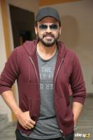 Venkatesh at Guru Movie Success Meet (2)
