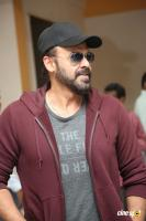 Venkatesh at Guru Movie Success Meet (3)
