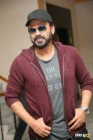 Venkatesh at Guru Movie Success Meet (4)