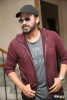 Venkatesh at Guru Movie Success Meet (5)