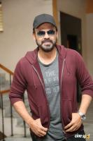 Venkatesh at Guru Movie Success Meet (6)