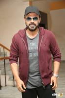 Venkatesh at Guru Movie Success Meet (7)