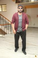 Venkatesh at Guru Movie Success Meet (8)