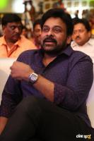 Chiranjeevi at Mister Pre Release Function (1)