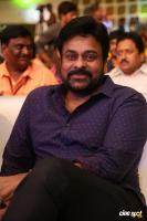 Chiranjeevi at Mister Pre Release Function (2)