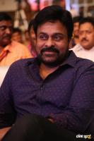 Chiranjeevi at Mister Pre Release Function (3)
