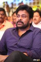 Chiranjeevi at Mister Pre Release Function (4)