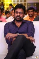 Chiranjeevi at Mister Pre Release Function (8)