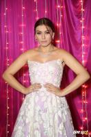 Hansika at Zee Telugu Apsara Awards (2)