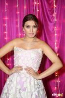 Hansika at Zee Telugu Apsara Awards (4)