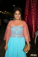 Maadhavi Latha at Zee Telugu Apsara Awards (5)