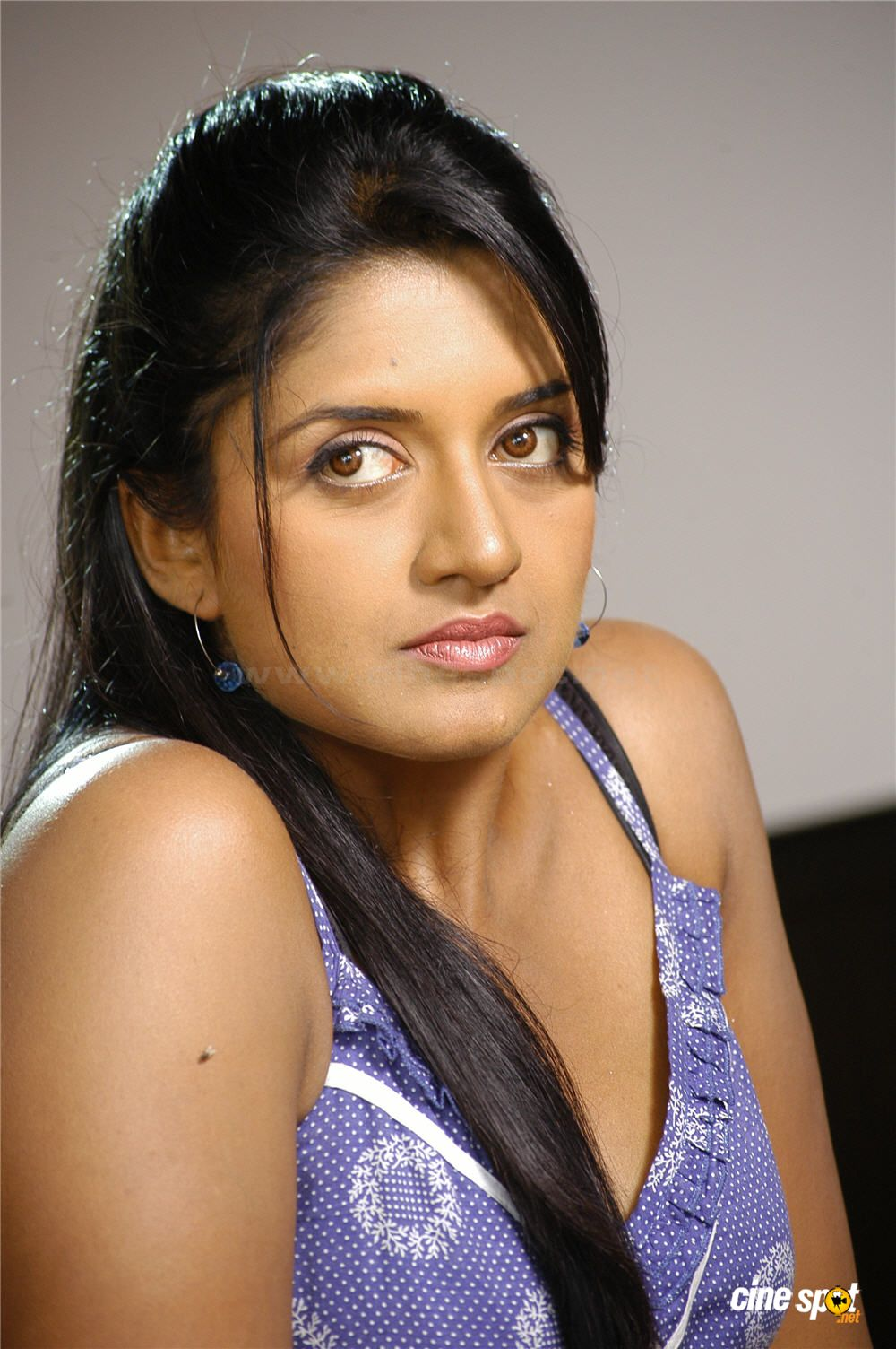 Watch Vimala Raman video