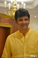 Jiiva at Sangili Bungili Kadhava Thorae Success Meet (2)