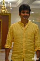 Jiiva at Sangili Bungili Kadhava Thorae Success Meet (3)
