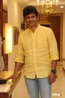 Jiiva at Sangili Bungili Kadhava Thorae Success Meet (4)