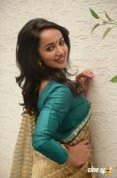 Tejaswi At V Care Foundation Annual Fundraising (19)